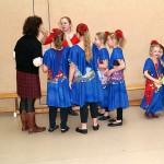 Tanzfestival Bernau Orientalischer Tanz Kinder Wüstenblumen