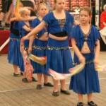 Kindertanz in Birkenwerder - Kinderbauchtanz
