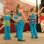 Kindertanz in Birkenwerder - Orientalischer Tanz für Kinder