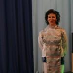 Elena Wähnert, Tanzlehrerin & Leiterin des Tanzstudios