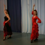 Fiesta Flamenco Tanz Berlin
