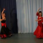 Fiesta Flamenco Tanz Birkenwerder