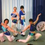 Kayyin Ensemble Moderner Orientalischer Tanz Oberhavel