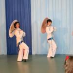 Kayyin Ensemble Asia Fusion Show Ensemble Tanzgruppe