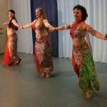 Kayyin Ensemble Trommelsolo Orientalischer Tanz Oberhavel Bauchtanz