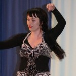 Namjira Klassisch Orientalischer Tanz