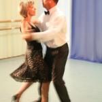 Paartanz Birkenwerder Tanzstudio