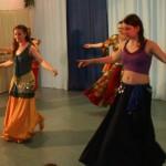 Somea - Oriental Pop - Anfänger Orientalischer Tanz