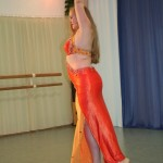 Yuliyah - Orientalische Tänzerin Berlin Bauchtänzerin Buchen