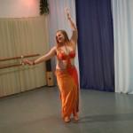 Yuliyah Klassisch Orientalischer Tanz Bauchtanz