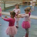 Neue Tanzkurse: Ballett und Musical Dance
