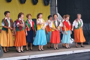 Seniorentanzgruppe Hennigsdorf