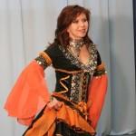 Russischer Zigeunertanz - Abend der Tänze - Tanzshow in Birkenwerder