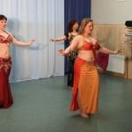 Kayyin Ensemble - Abend der Tänze - Tanzshow in Birkenwerder
