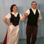 Deutscher Volkstanz - Abend der Tänze - Tanzshow in Birkenwerder