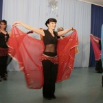 Orientalischer Tanz - Abend der Tänze - Tanzshow in Birkenwerder