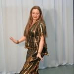 Baladi - Abend der Tänze - Tanzshow in Birkenwerder