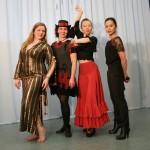 Tanzlehrerinnen - Abend der Tänze - Tanzshow in Birkenwerder