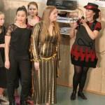 Finale - Abend der Tänze - Tanzshow in Birkenwerder