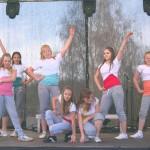 SubCity - Jugendliche tanzen Hip Hop / Streetdance