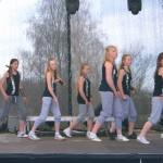 SubCity - Streetdance Auftritt in Oranienburg