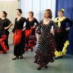 Flamenco Tanz