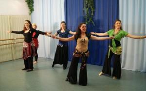 Somea - Orientalischer Tanz