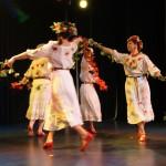 Kayyin: Ukrainischer Tanz