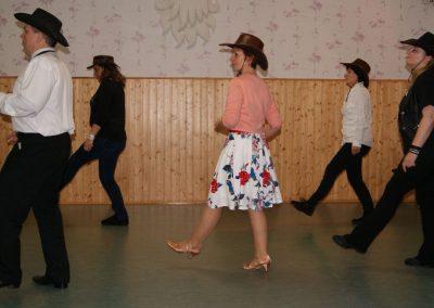 Country und Line Dance