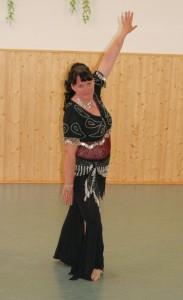 Ines - Tribal