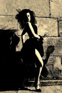 Saharvash Flamenco