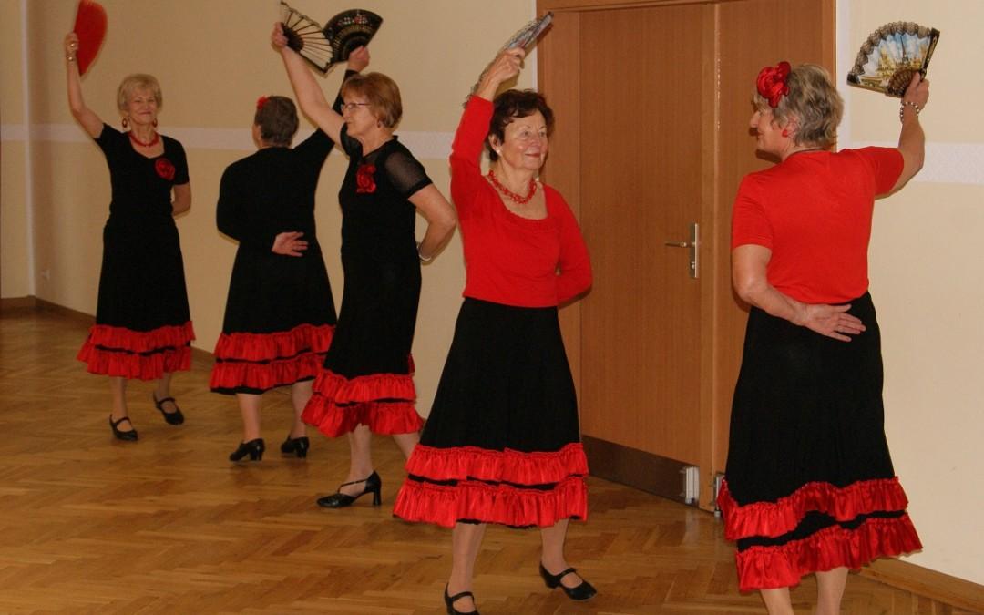 Weihnachtsfest im Seniorenheim Oranienburg 2014