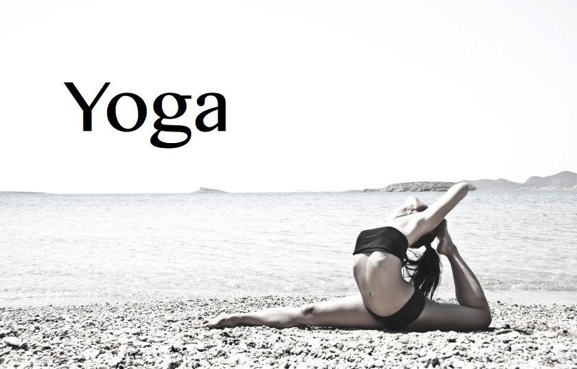 Yoga mit Lena