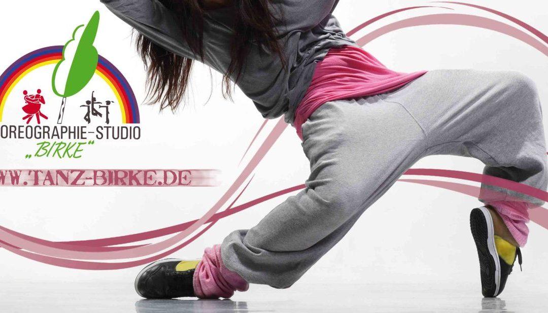 Hip Hop / Streetdance